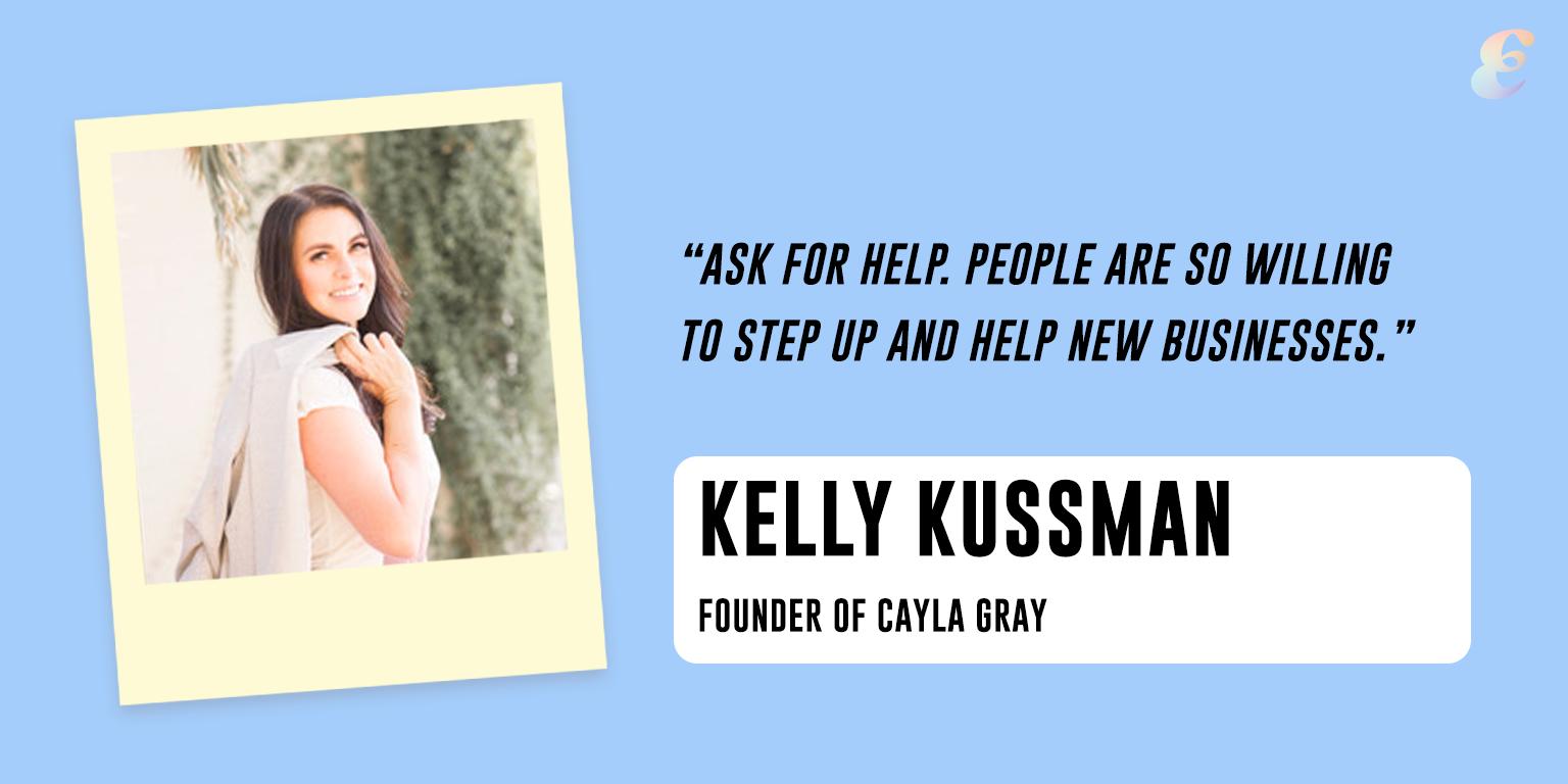 Kelly Kussman_Blog Header