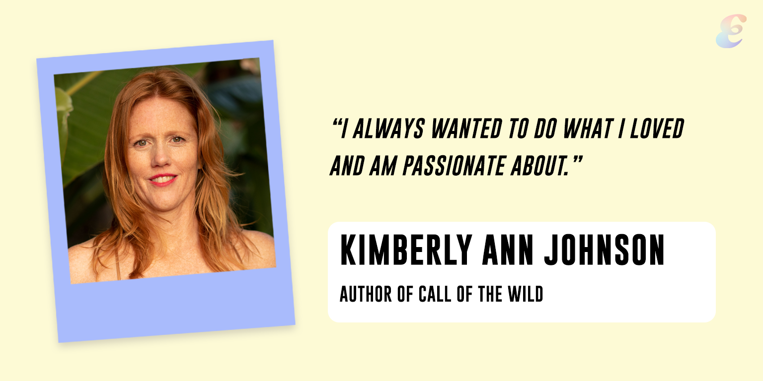 Kimberly Ann Johnson_Blog Header