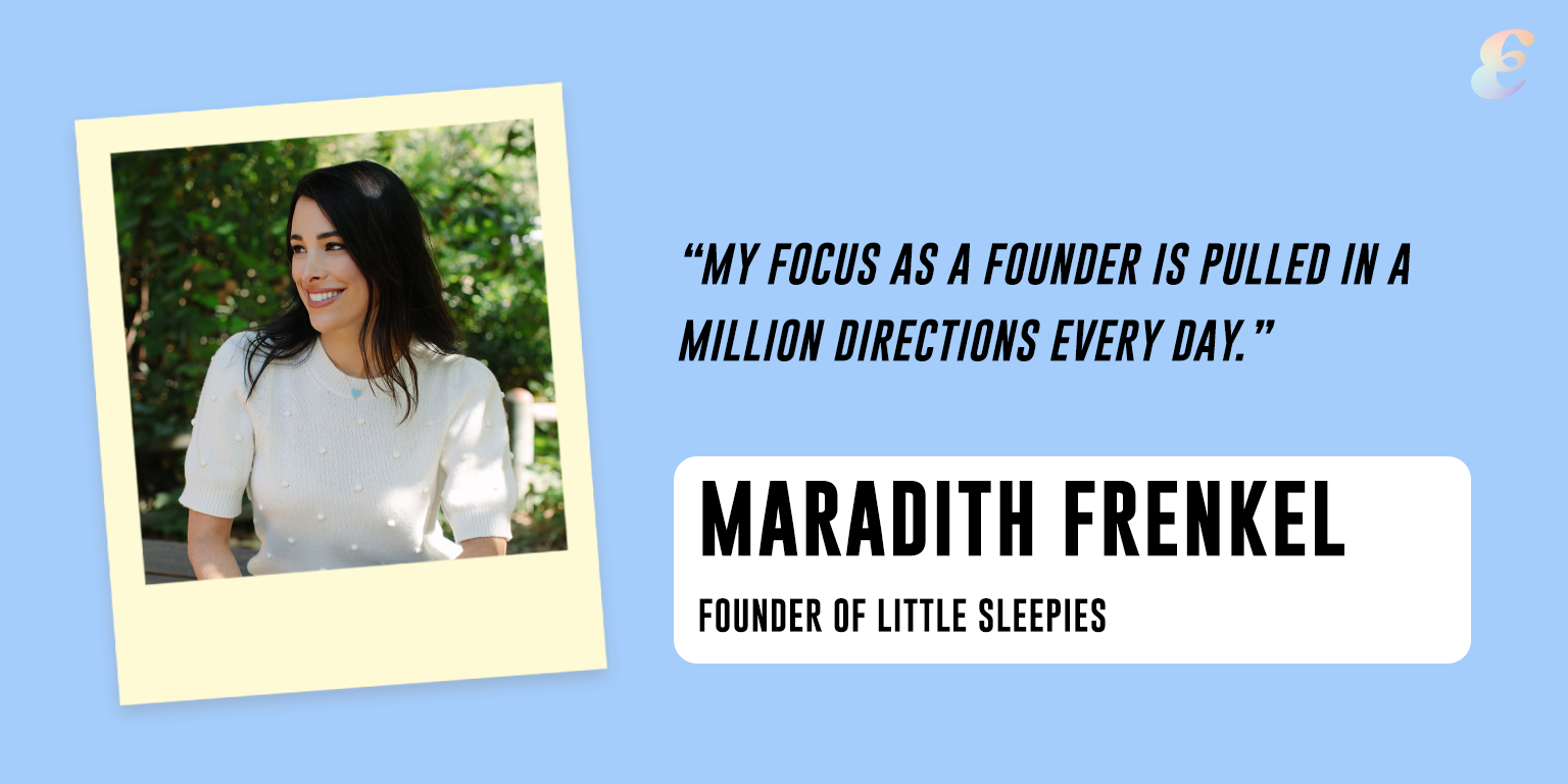 Maradith Frenkel_Blog Header