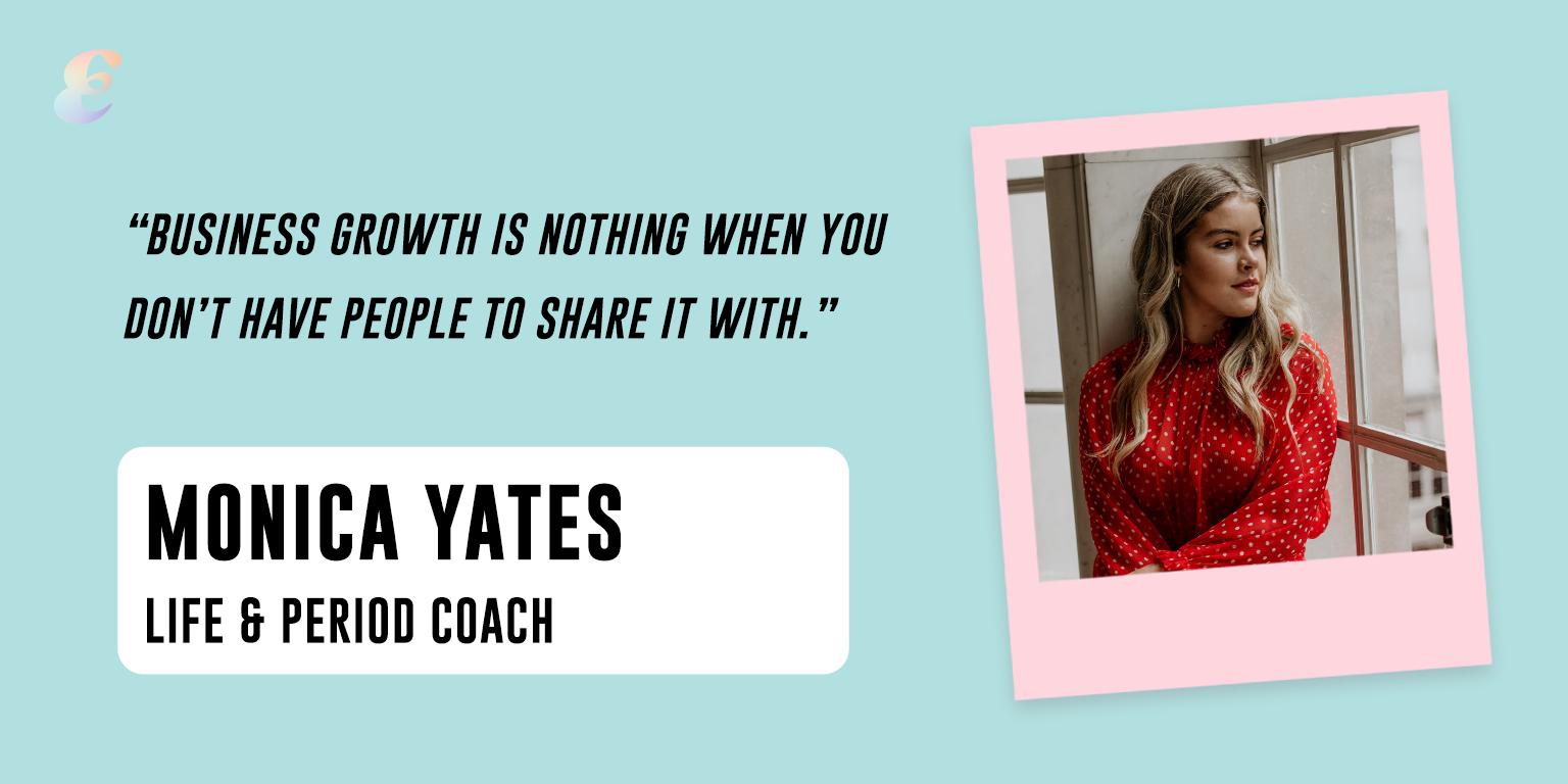 Monica Yates_Blog Header