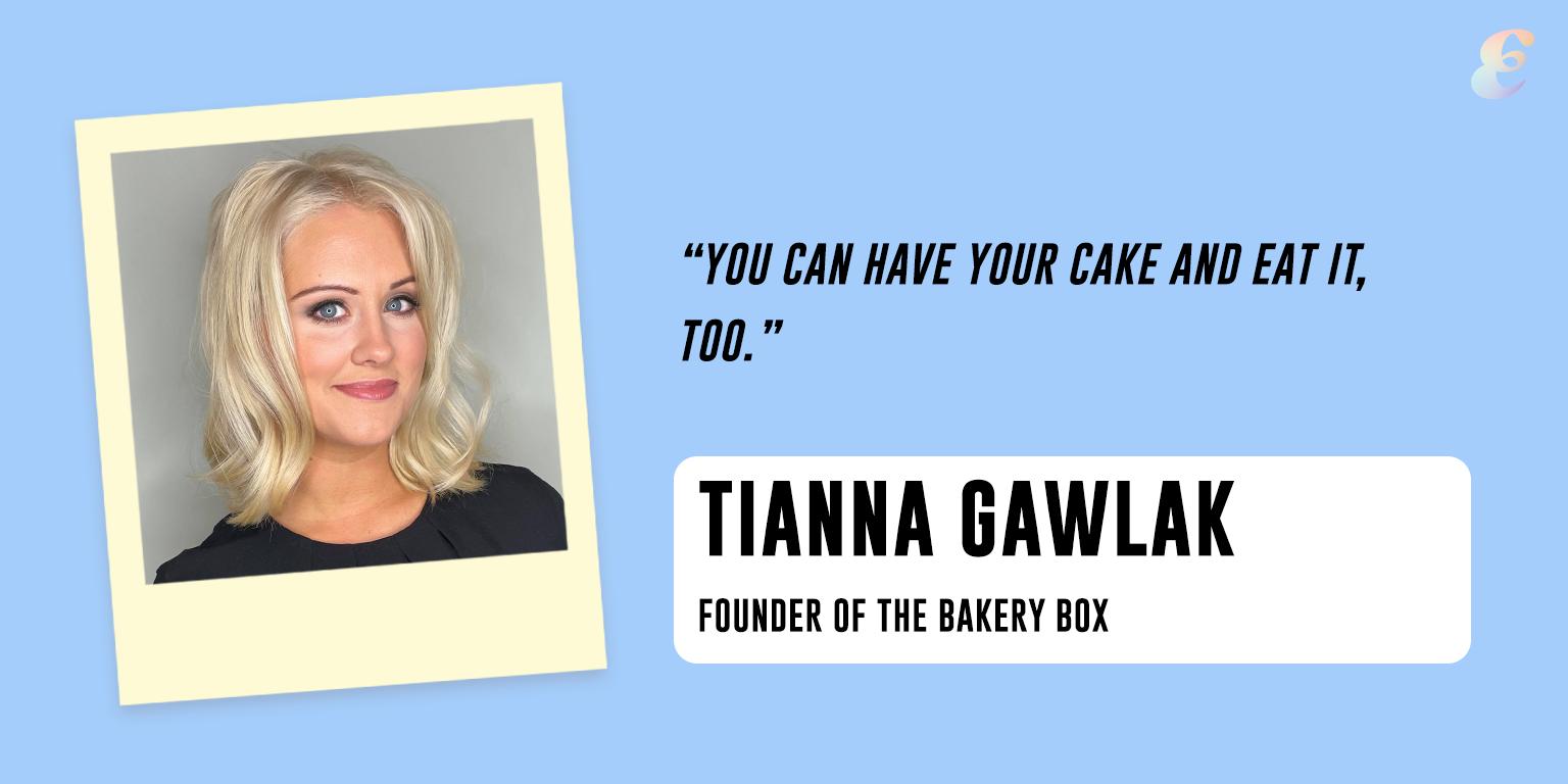 Tianna Gawlak_Blog Header