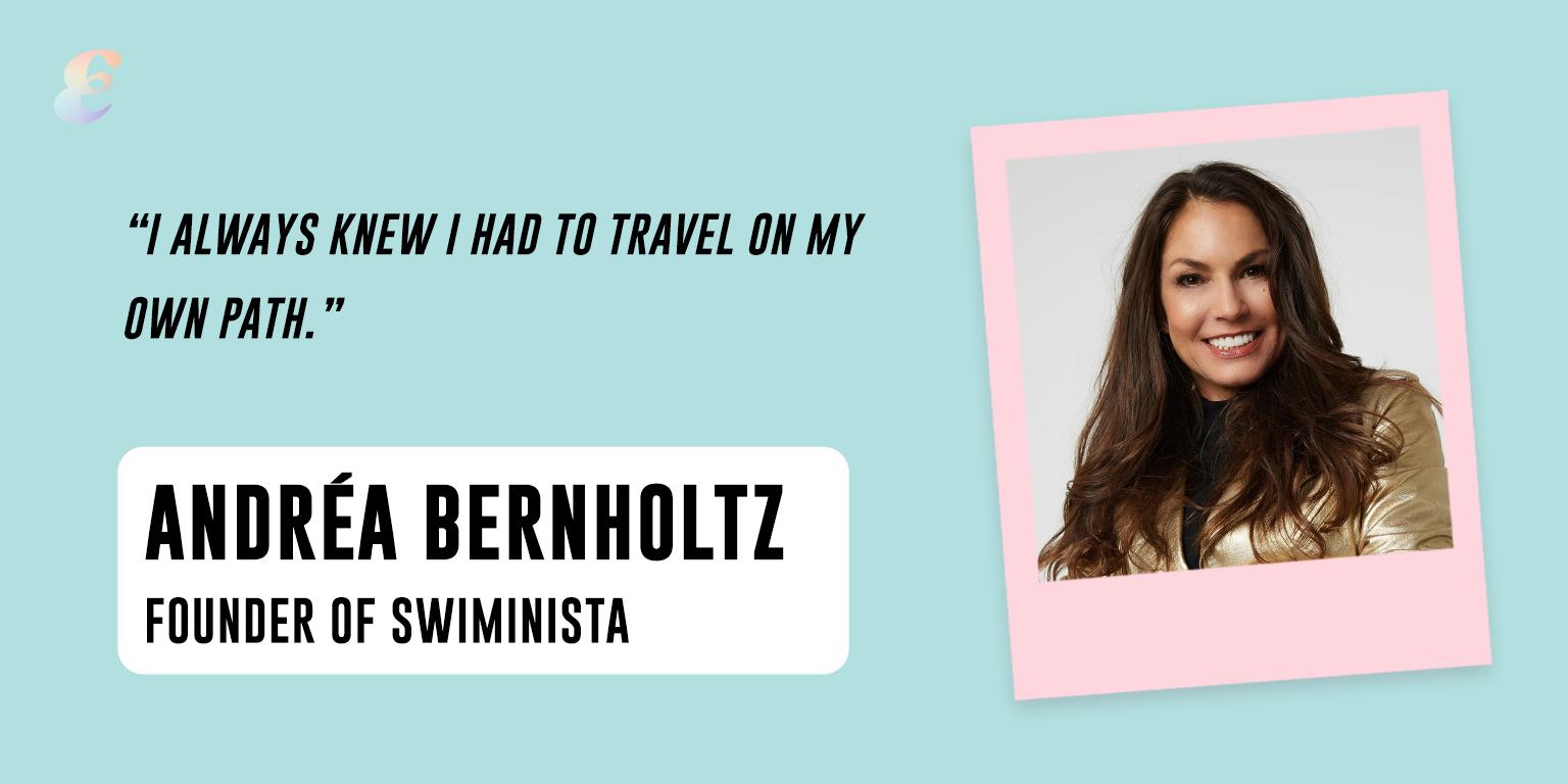 Andrea Bernholtz_Blog Header