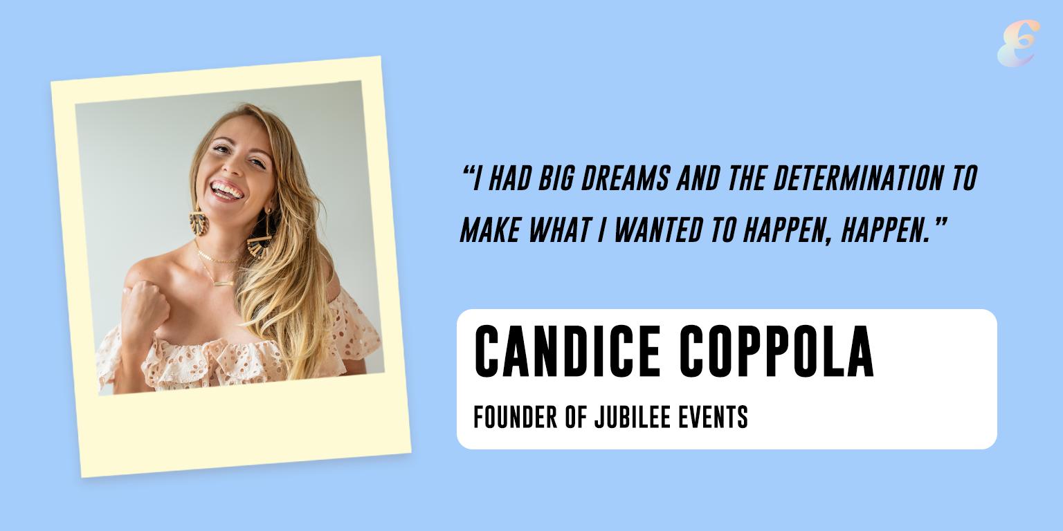 Candice Coppola_Blog Header