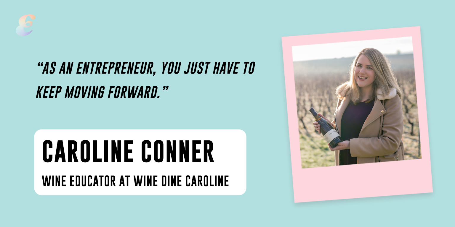 Caroline Conner_Blog Header