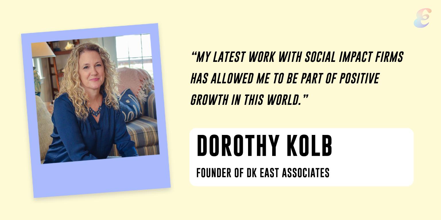 Dorothy Kolb_Blog Header