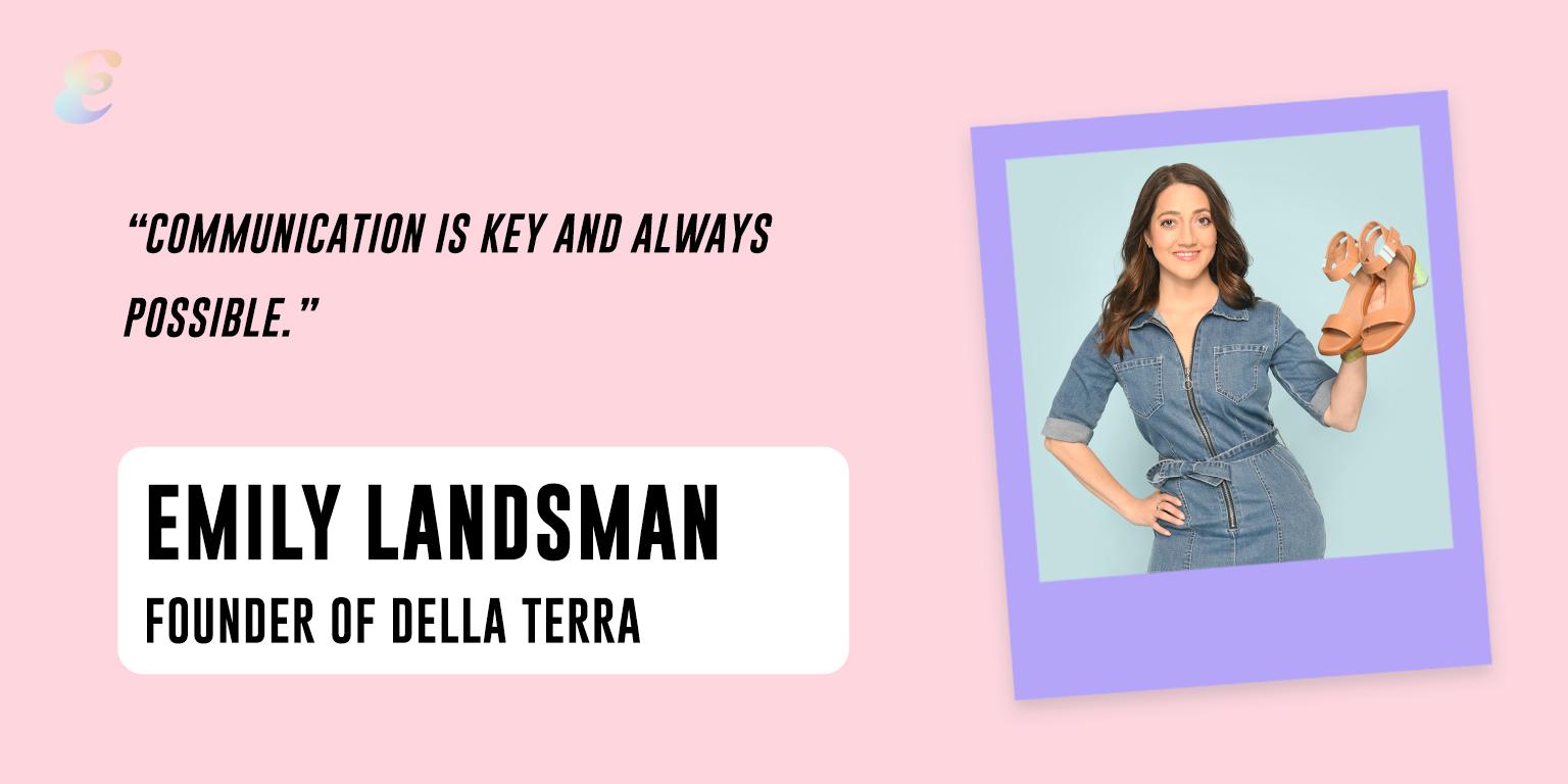 Emily Landsman_Blog Header