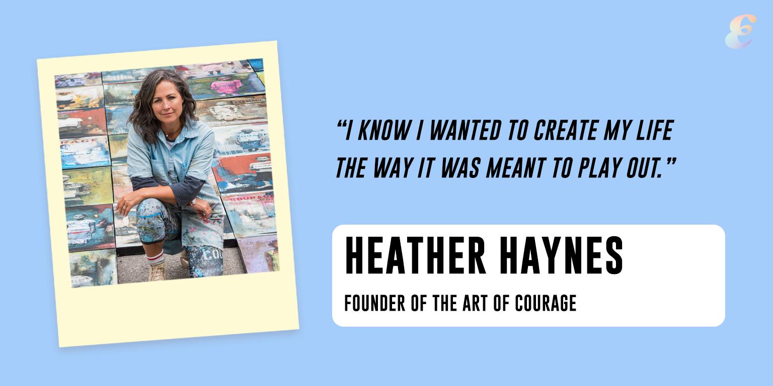 Heather Haynes_Blog Header