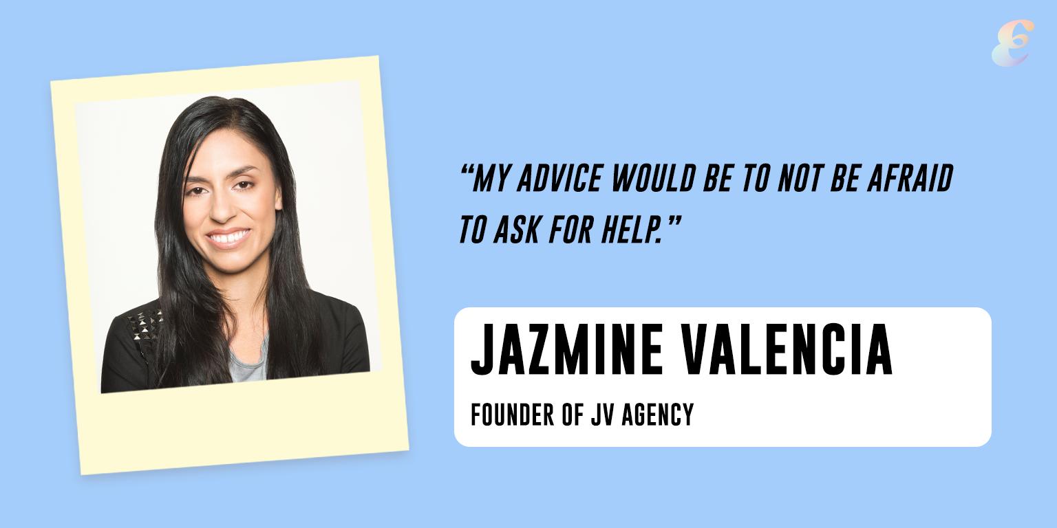 Jazmine Valencia_Blog Header