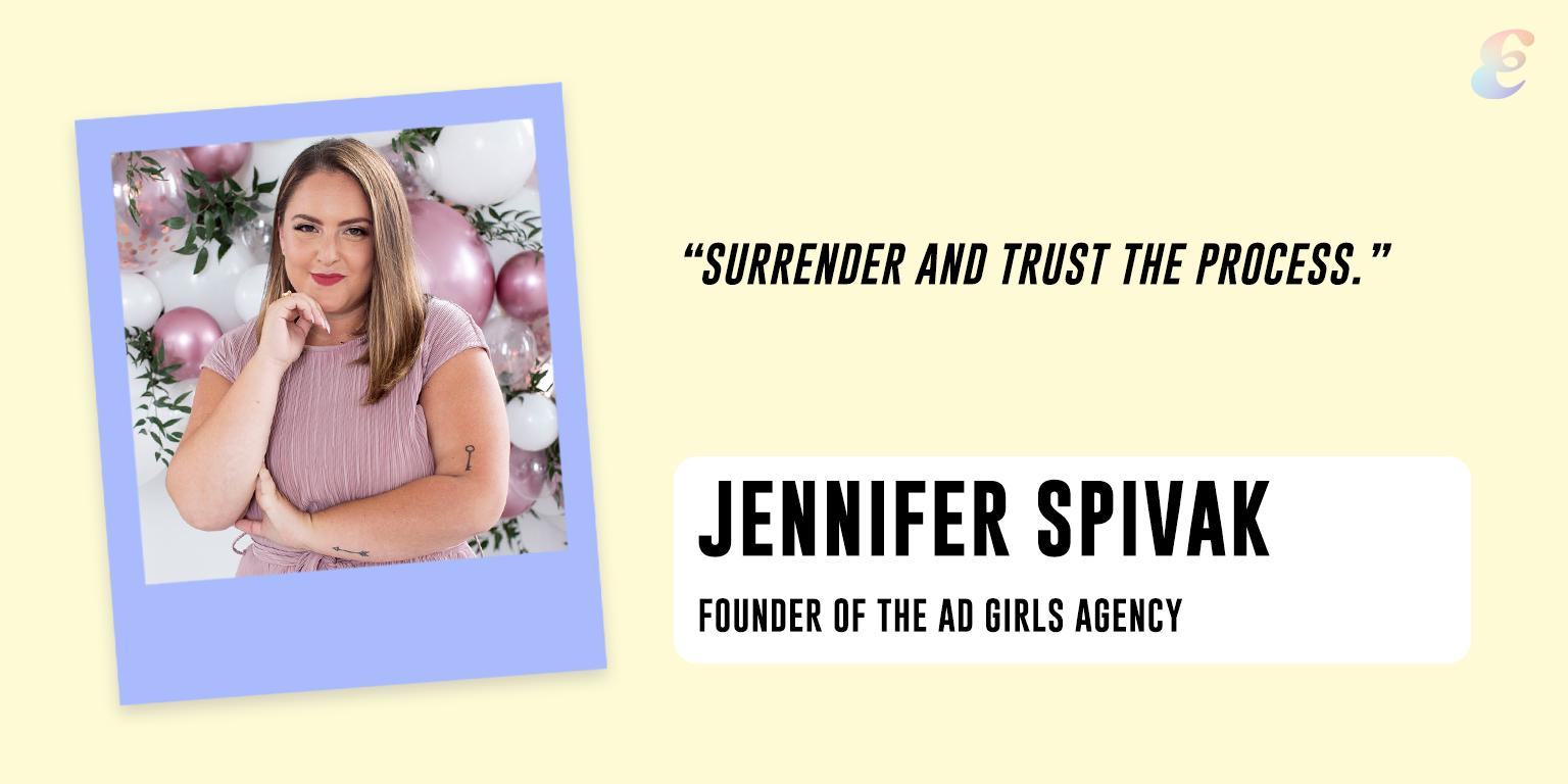 Jennifer Spivak_Blog Header