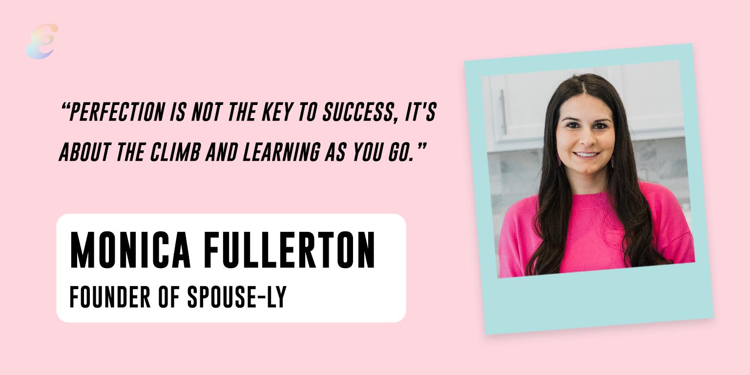Monica Fullerton_Blog Header