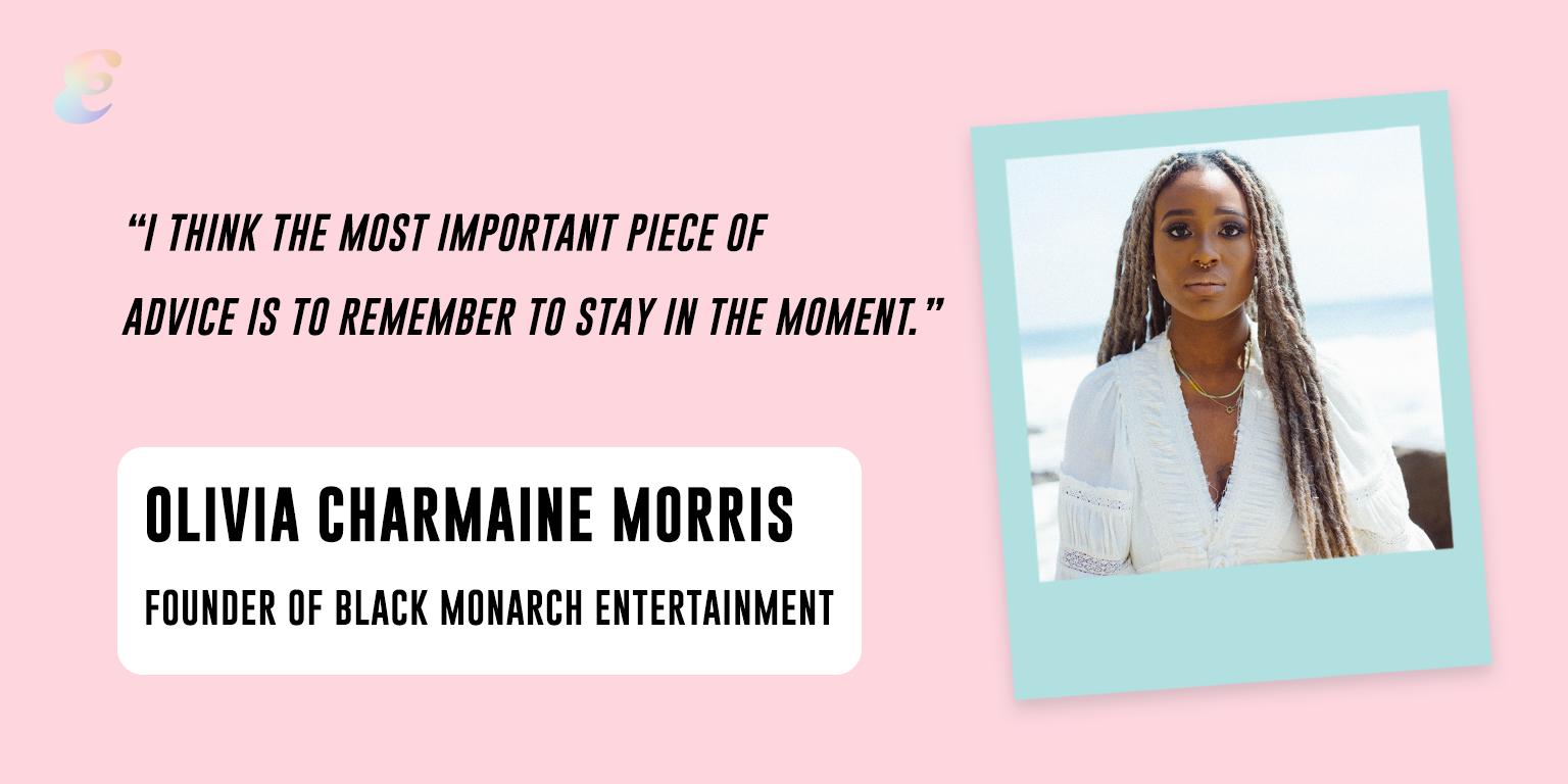 Olivia Charmaine Morris_Blog Header