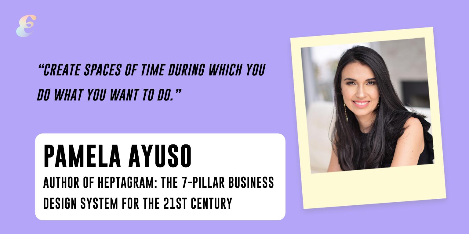 Pamela Ayuso_Blog Header