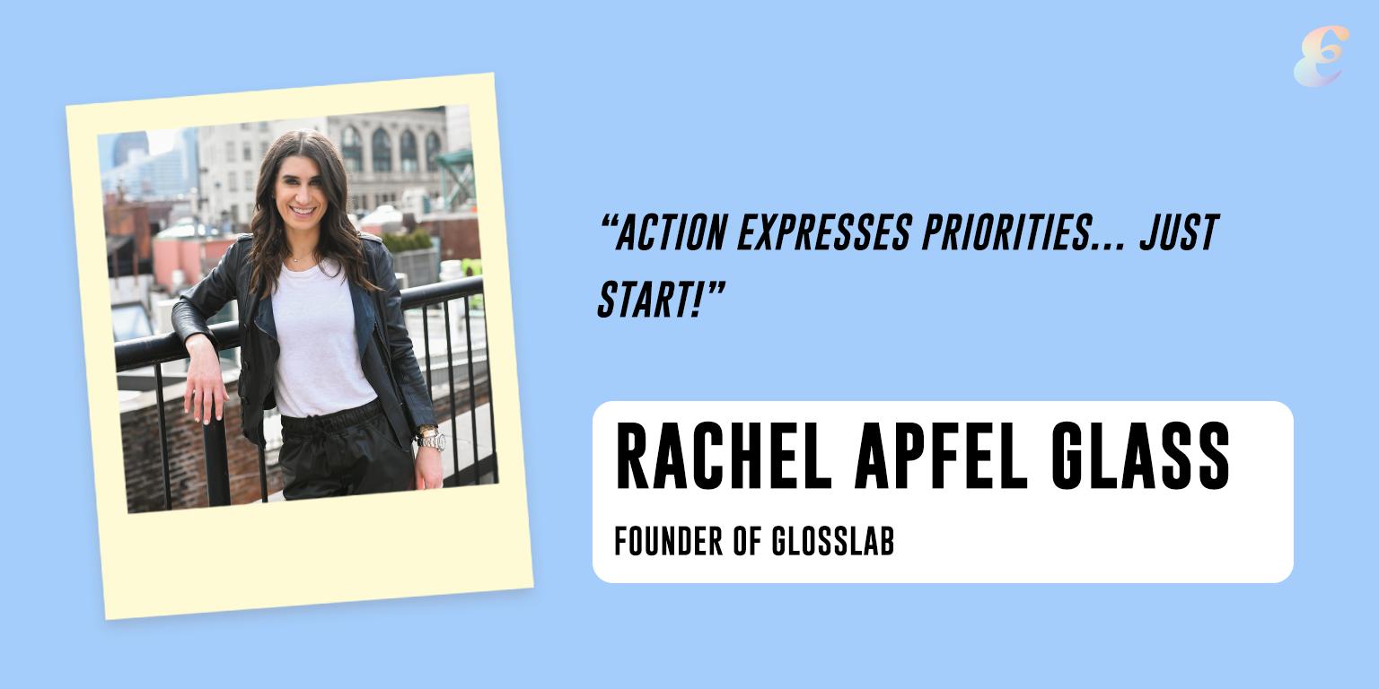 Rachel Apfel Glass_Blog Header