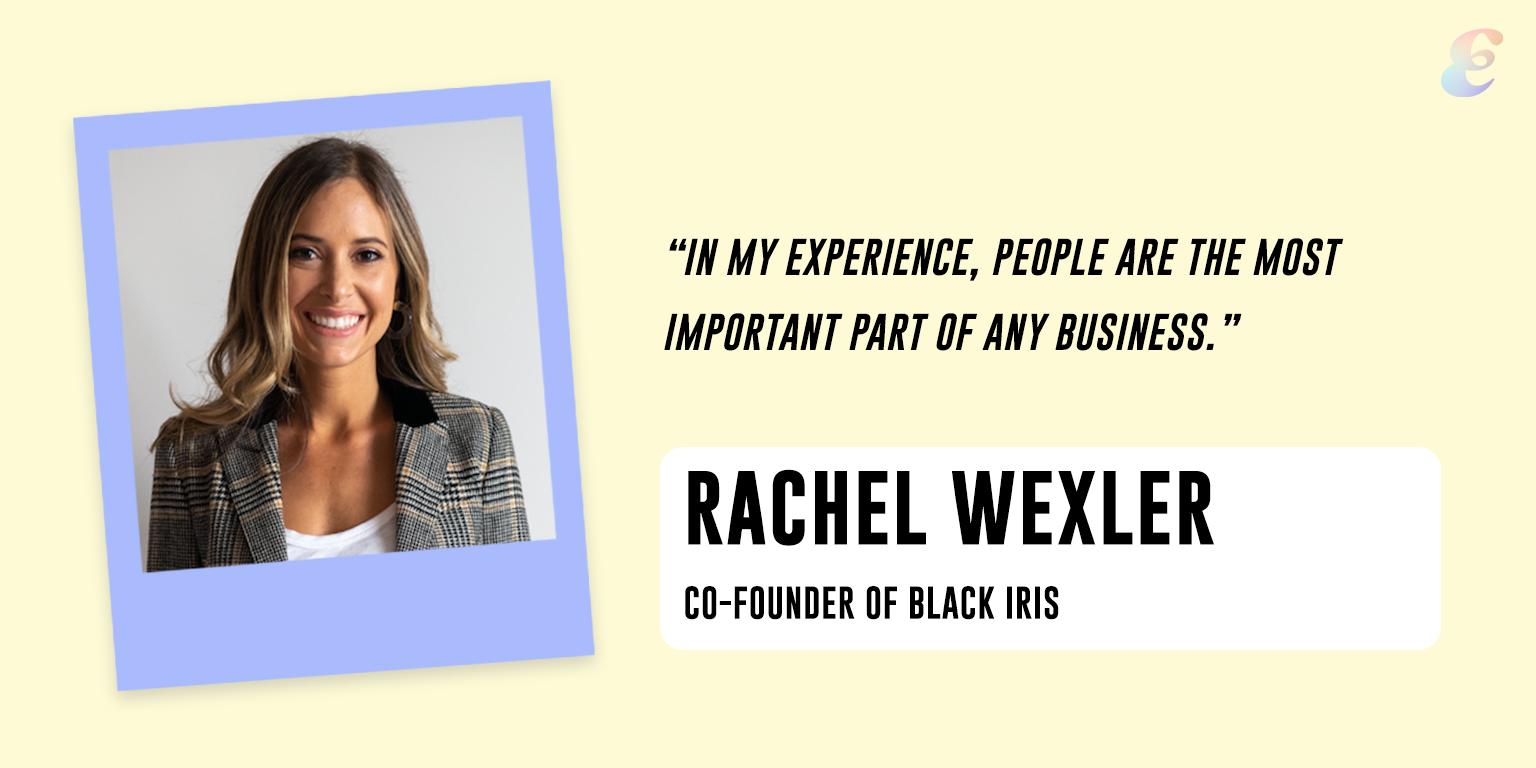 Rachel Wexler_Blog Header