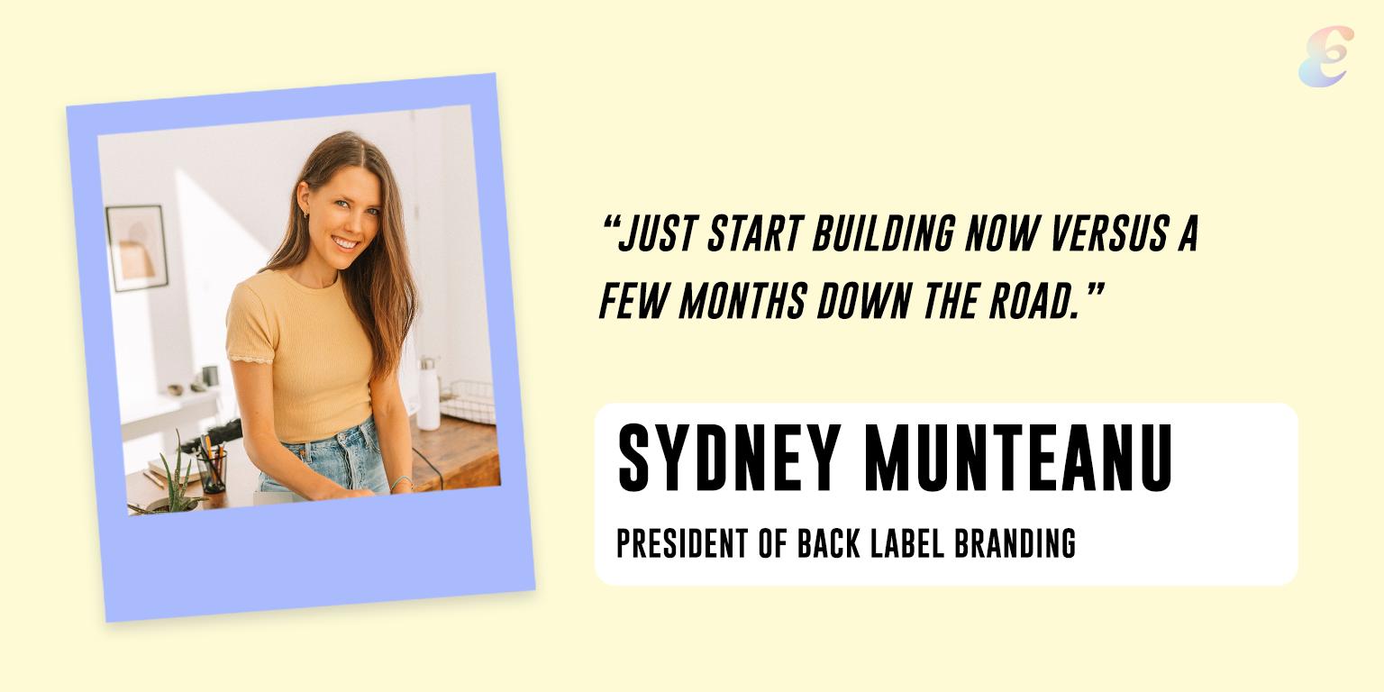 Sydney Munteanu_Blog Header