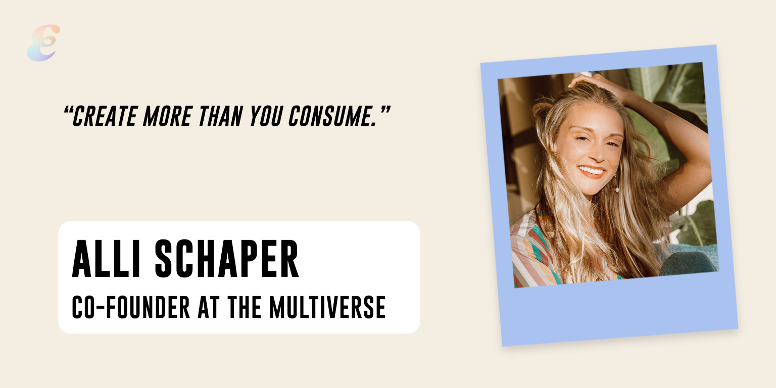 Alli Schaper_Blog Header