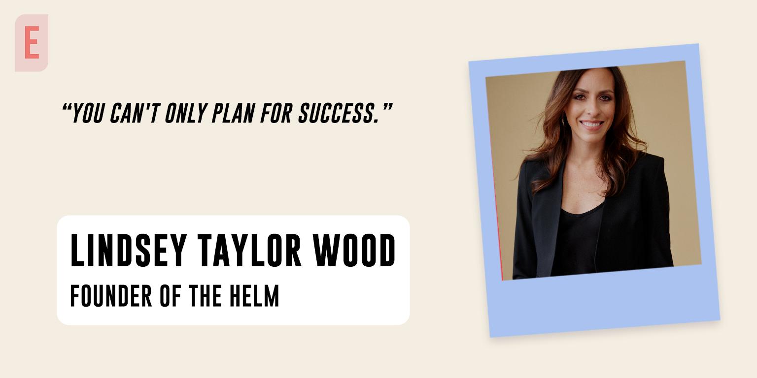 Lindsey Taylor Wood_Blog Header