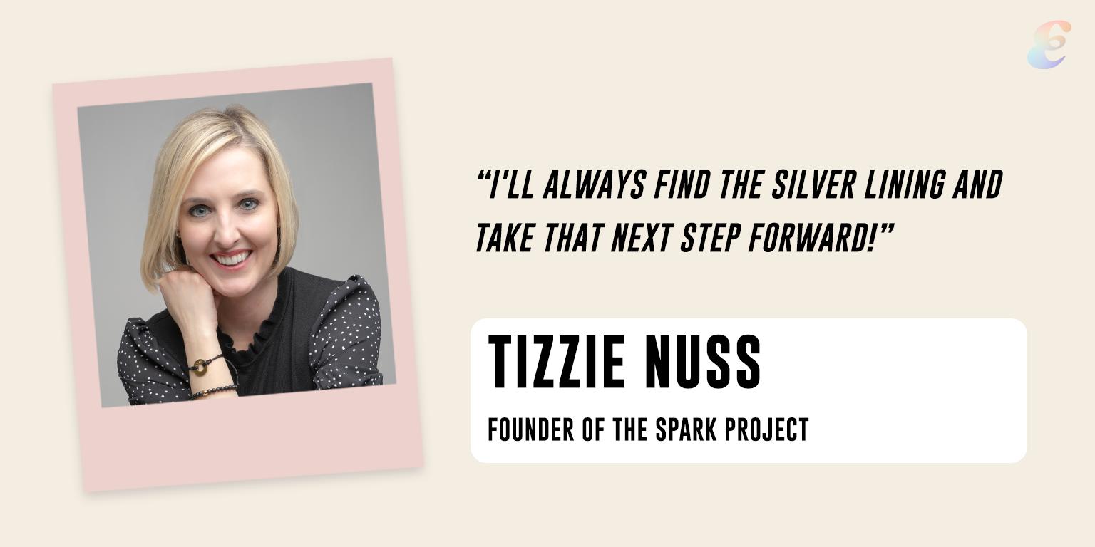 Tizzie Nuss_Blog Header