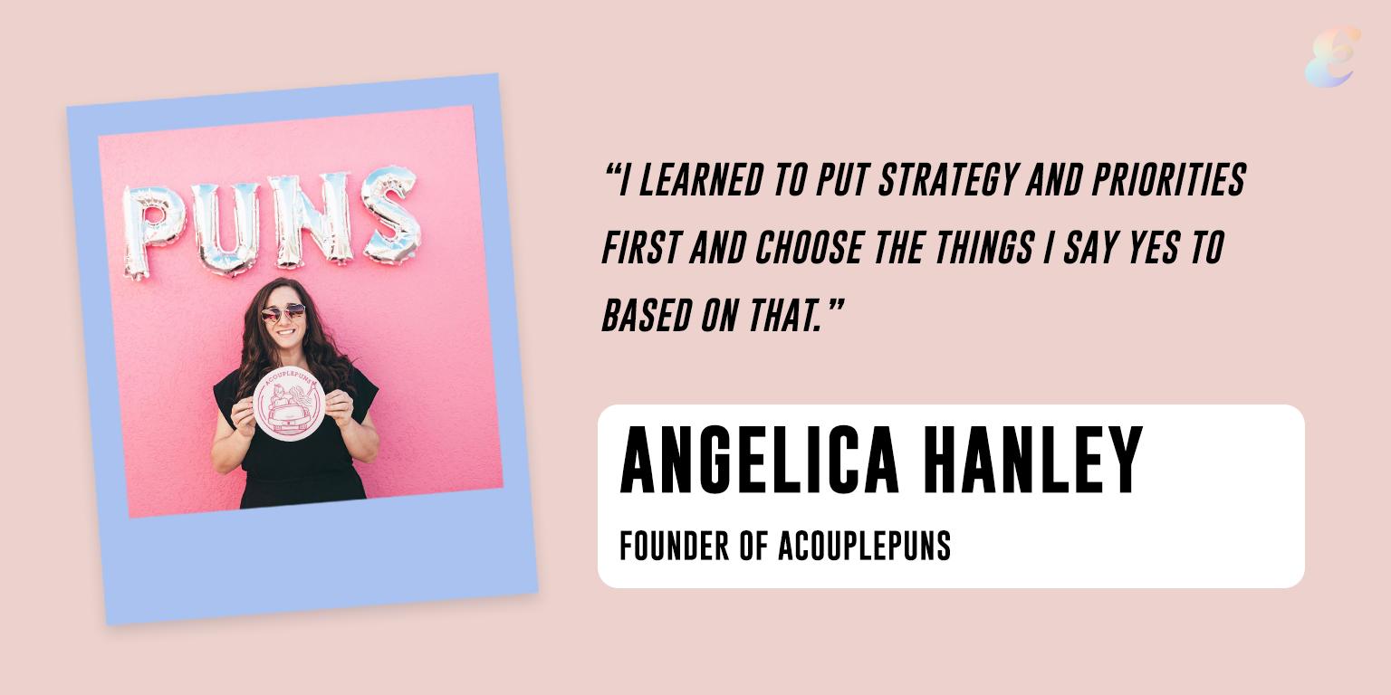 Angelica Hanley_Blog Header