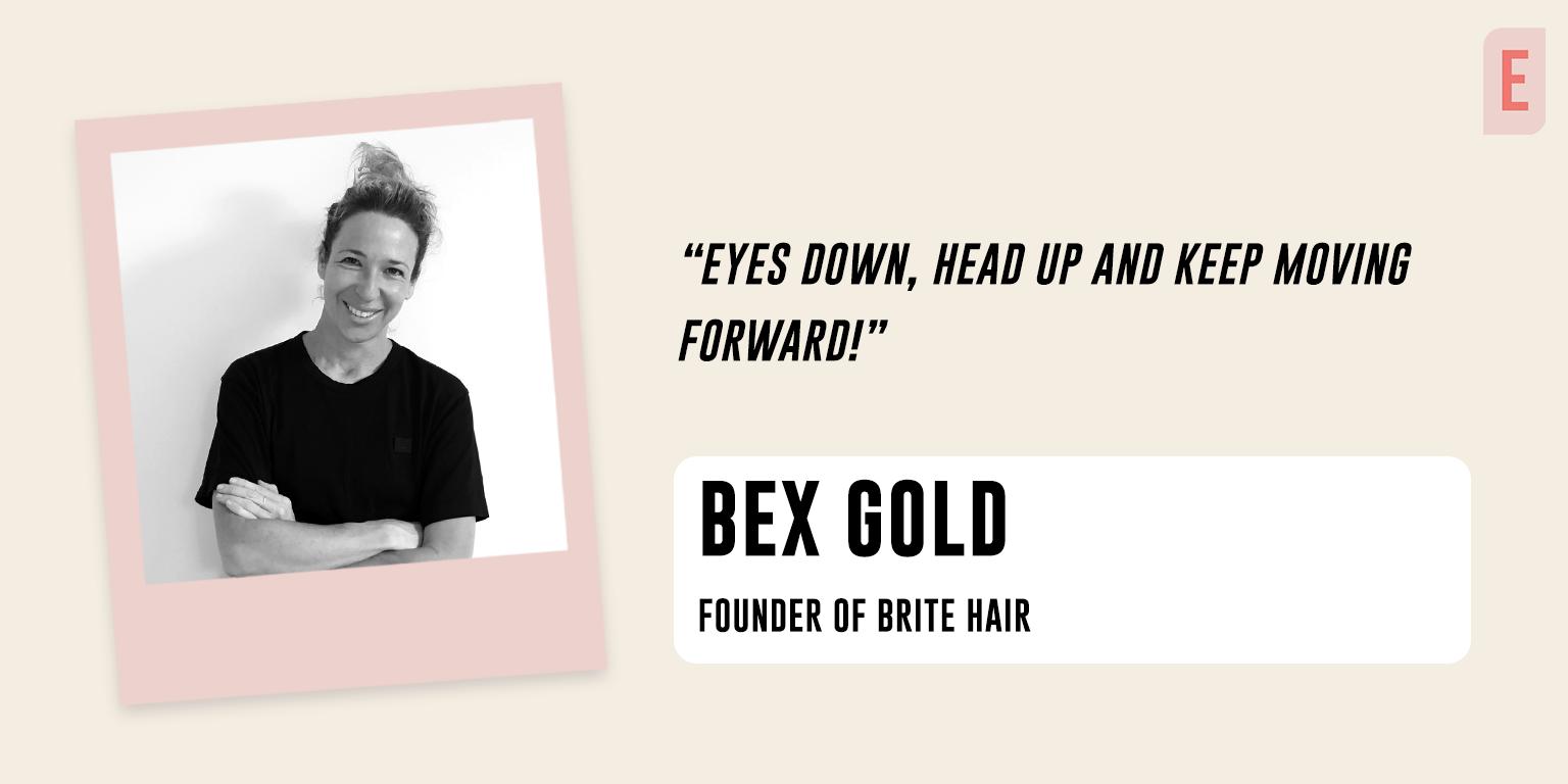 Bex Gold_Blog Header