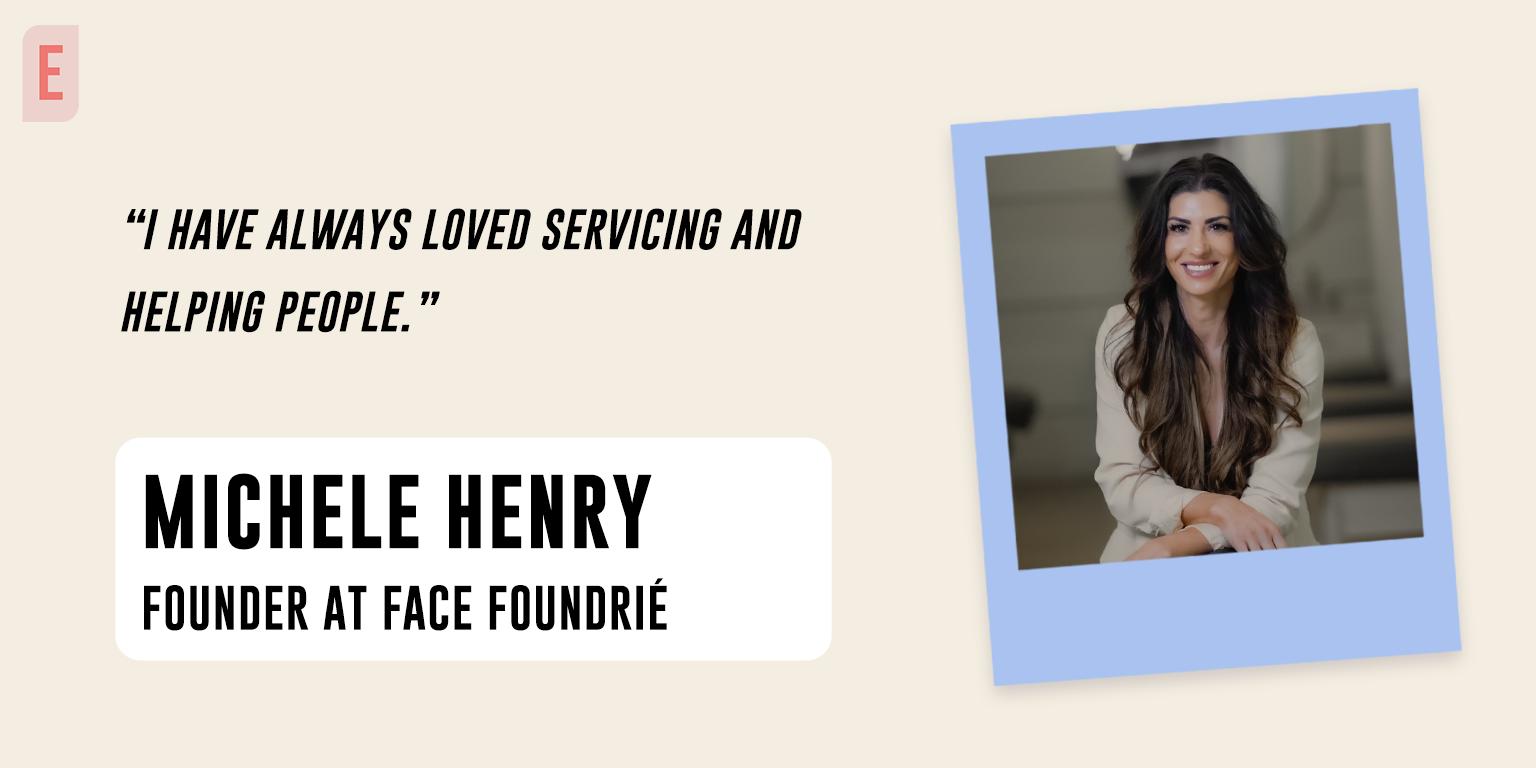 Michele Henry_Blog Header
