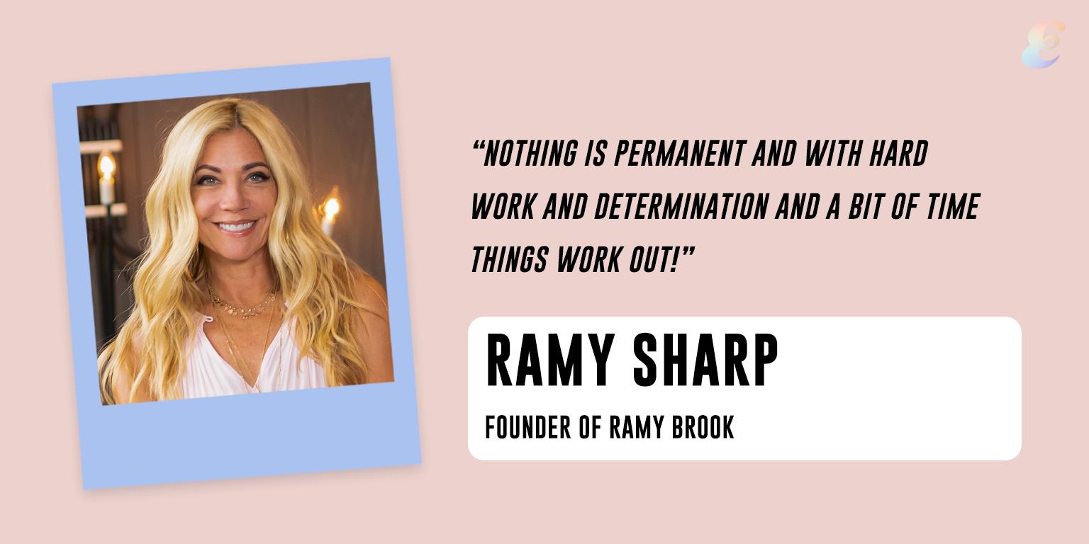 Ramy Sharp_Blog Header