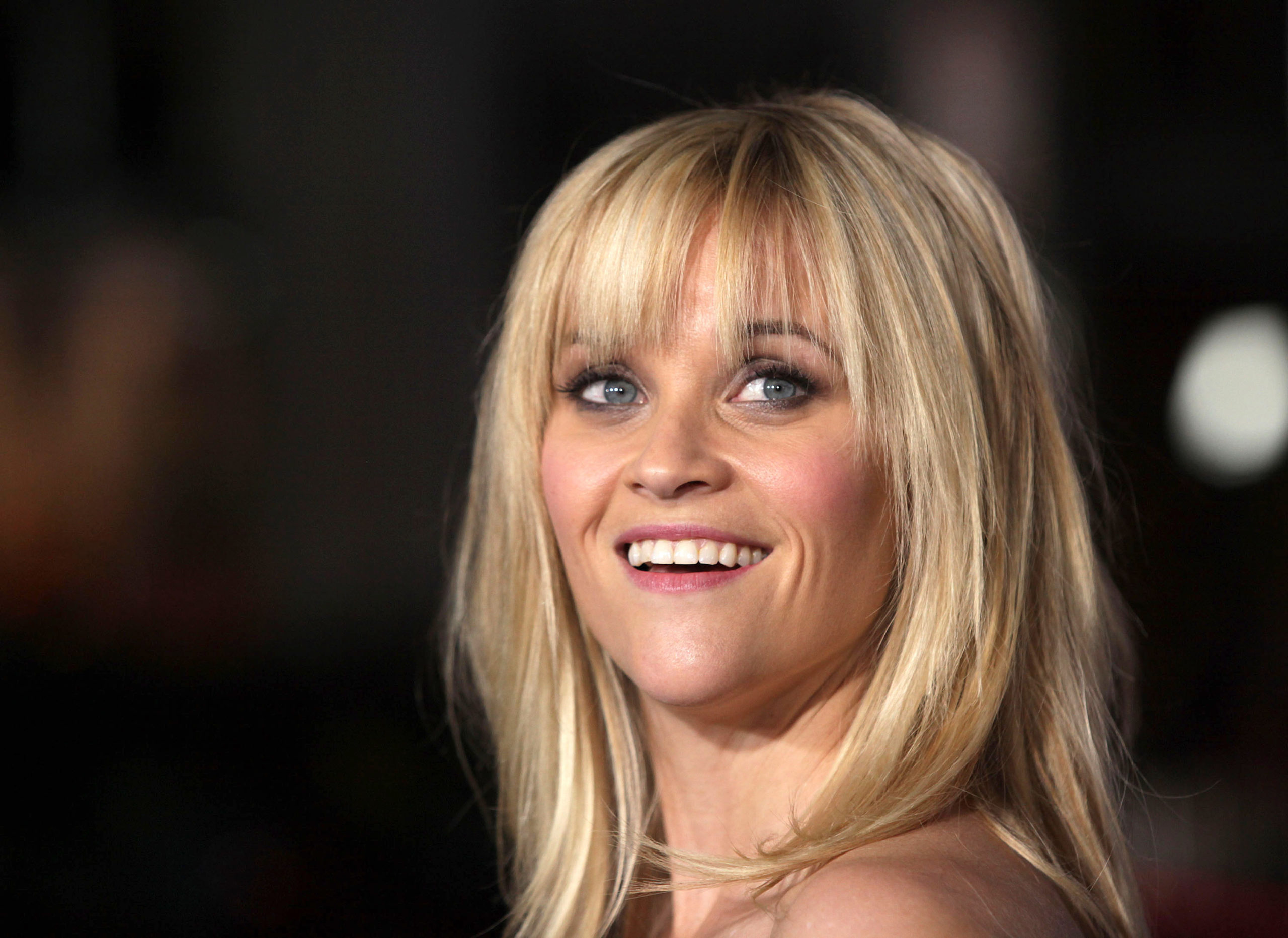 Los,Angeles,-,Feb,08:,Reese,Witherspoon,Arrives,To,The